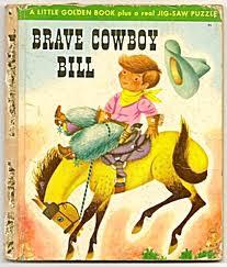 Brave Cowboy Bill