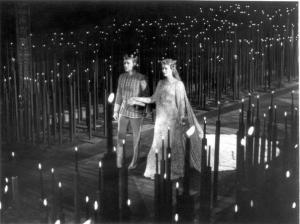 Camelot (1967), de Joshua Logan. 3 oscars.