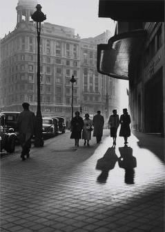 Gran-Vía-Madrid-1953-Francesc-Catala-Roca1