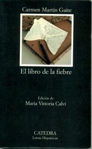 libro fiebre