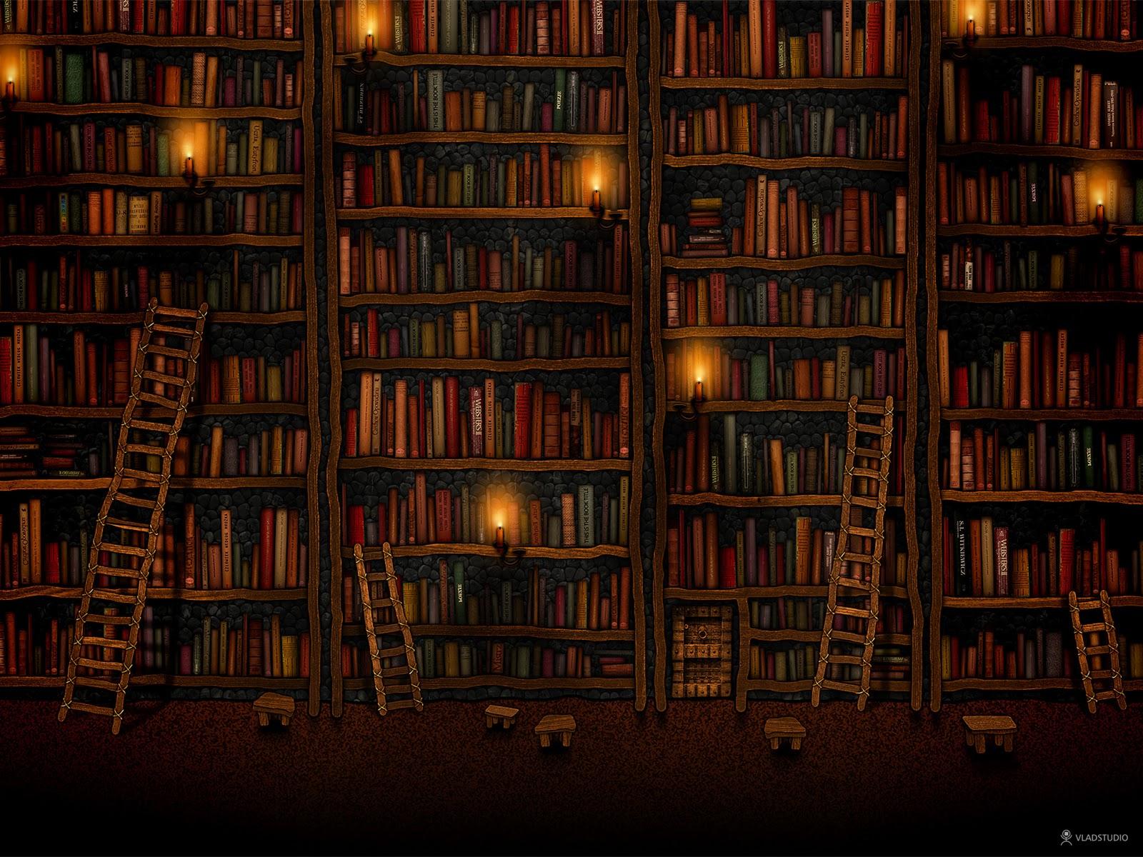 Carlos Ruiz Zafón | El Baúl de los libros asombrosos