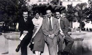 ZZZZZZZZZZZZZZZZZSastre, Josefina Aldecoa, Ferlosio y Quinto