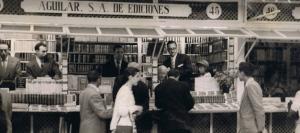 feria-del-libro-de-madrid-1955