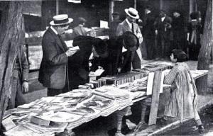 FERIA LIBRO 1918