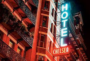 chelshotel