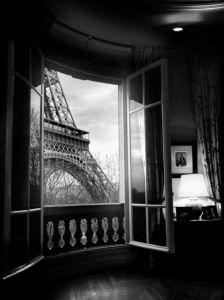 Ventana de París