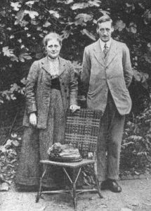 Beatrix Potter y William Heelis