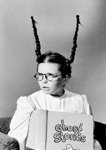 Margaret O'Brien. Estudios MGM . Getty Images