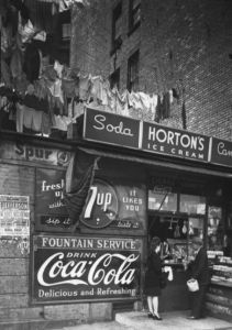 Horton´s Ice Cream and Soda