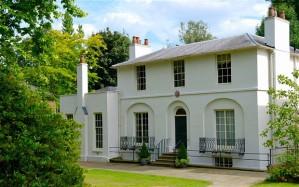 Wenworth Place. Hamsptead