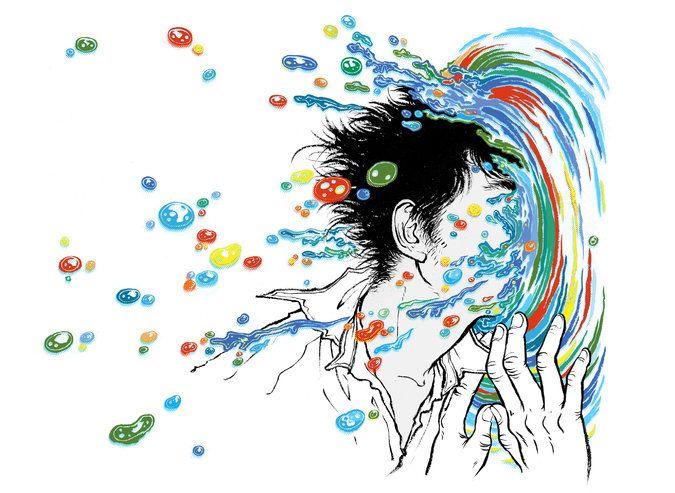 Los años de peregrinación del chico sin color-Haruki Murakami | El ...