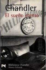 El sueño eterno-Raymond Chandler