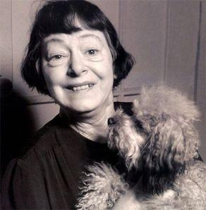 Dorothy Parker y Misty