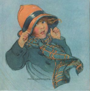 By Jessie Wilcox Smith