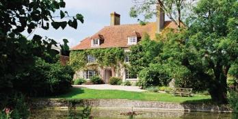 Charleston House-Distrito de Lewes-Sussex Oriental-Inglaterra
