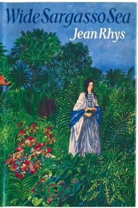 Ancho mar de los Sargazos- Jean Rhys