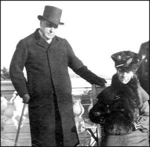 Henry James & Edith Wharton