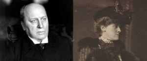 Edith Wharton y Henry James