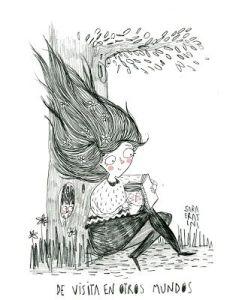Ilustración Sara Fratini