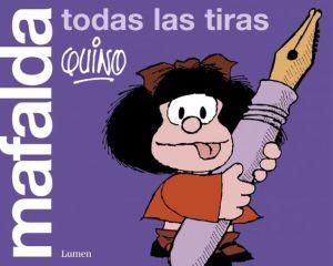 Mafalda. Quino