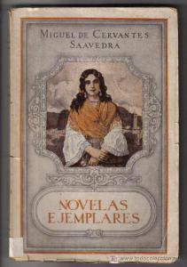 Novelas Ejemplares- Cervantes