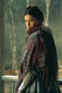 Liv Tyler como Tatyana