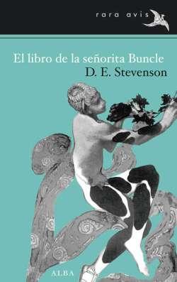 El libro de la señora Buncle- D.E Stevenson