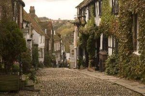 Rye,Sussex