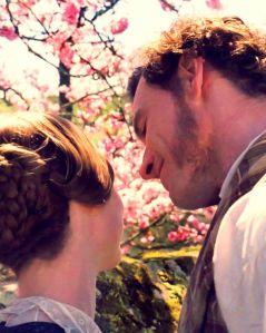 Mr. Rochester y Jane