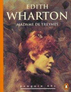 Madame de Treymes- Edith Wharton