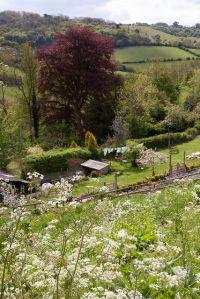 Slad, Gloucestershire- La casita de Laurie Lee