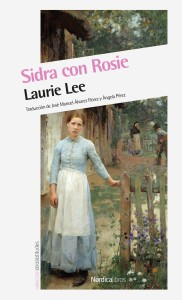 Sidra con Rosie- Laurie Lee