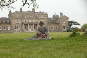 Jane Eyre en Thornfield