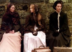 Las hermanas Brönte