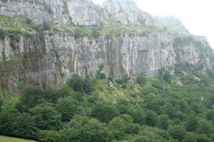 Parque Natural Collados de Asón- Valle de Soba (Cantabria)