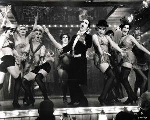 La película Cabaret