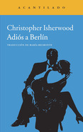 Adiós a Berlín- Christopher Isherwood