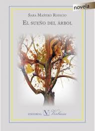 El sueño del árbol- Sara Mañero Rodicio