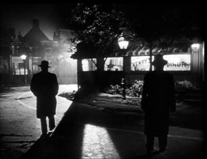 Forajidos (1946)