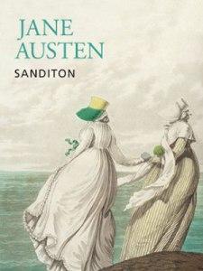 Sanditon- Jane Austen