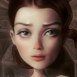 La princesa aburrida- Preciosa ilustración de Antonio Lorente