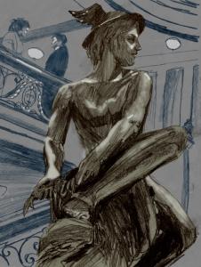 Ilustración de Jonny Ruzzo