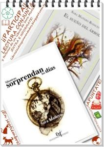 Lectura conjunta propuesta por el blog Libros leídos y comentados