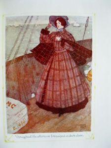Villette- Ilustrada por Edmund Dulac