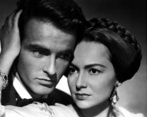 """""""La heredera"""" película de 1949"""