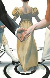 Baile en Mansfield Park- Fernando Vivente