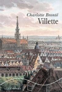 Villette- Charlotte Brontë- Editorial Alba minus