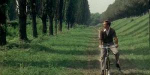 El jardín de los Finzi-Contini dirigida por Vittorio de Sica