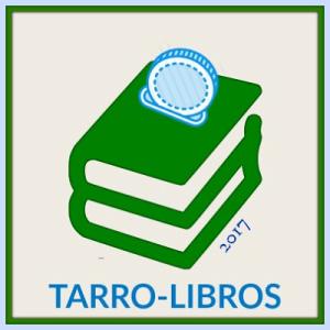Tarro Libros 2.017