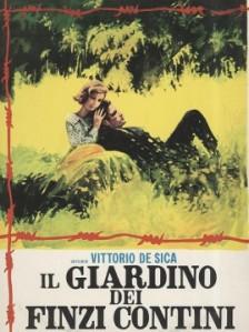 Cartel de la película de Vittorio de Sica
